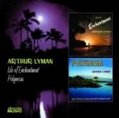 LYMAN ARTHUR  - CD ISLE OF ENCHANTMENT/POLYN