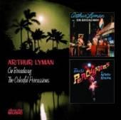LYMAN ARTHUR  - CD ON BROADWAY/COLORFUL PERC