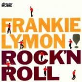 LYMON FRANKIE  - CD ROCK'N ROLL