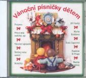 VANOCNI PISNICKY DETEM (POSETKA-DIGIFILE) - supershop.sk