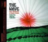 MALHEIROS ALEX  - CD WAVE