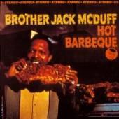 JACK MCDUFF  - VINYL HOT BARBEQUE [VINYL]