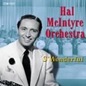 MCINTYRE HAL  - CD S'WONDERFUL