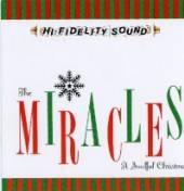 MIRACLES  - CD MIRACLES CHRISTMAS