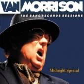 MORRISON VAN  - CD MIDNIGHT SPECIAL - BANG..