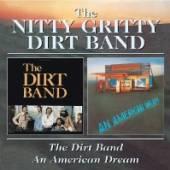 NITTY GRITTY DIRT BAND  - CD AMERICAN DREAM/DIRT BAND