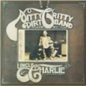 NITTY GRITTY DIRT BAND  - CD UNCLE CHARLIE & HIS DOG