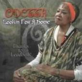 ODETTA  - CD LOOKIN' FOR A HOME