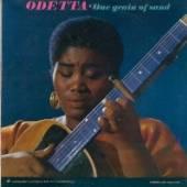 ODETTA  - CD ONE GRAIN OF SAND