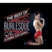 VARIOUS  - 2xCD BEST OF BURLESQUE