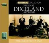 ORIGINAL DIXIELAND JAZZ BAND  - CD ORIG DIXI