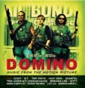 SOUNDTRACK  - CD DOMINO