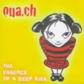 OUA CH  - CD ESSENCE OF A DEEP KISS