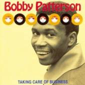BOBBY PATTERSON  - CD TAKING CARE OF BUSINESS