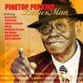 PERKINS PINETOP  - CD LADIES MAN
