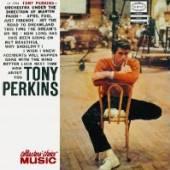 PERKINS TONY  - CD TONY PERKINS