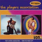 PLAYERS ASSOCIATION  - CD PLAYERS ASSOCIATION/TURN THE M