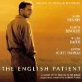 CD Harry rabinowitz + CD Harry rabinowitz + The english patient