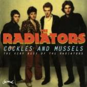 RADIATORS  - CD COCKLES AND MUSSELS: VERY BEST