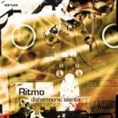 RITMO  - CD DISHARMONIC SILENCE