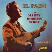 ROBBINS MARTY  - 2xCD EL PASO. 1952-1960