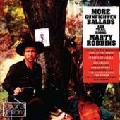 ROBBINS MARTY  - CD MORE GUNFIGHTER BALLADS..
