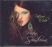 SCHINDLEROVA MARTINA  - CD PATRIME K SEBE