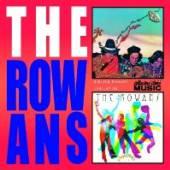 ROWANS  - CD SIBLING RIVALRY/JUBILATIO