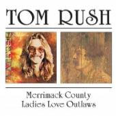 RUSH TOM  - CD MERRIMACK COUNTY /..