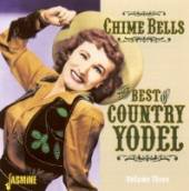 VARIOUS  - CD CHIME BELLS- BEST OF COUN