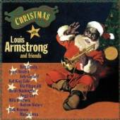 ARMSTRONG LOUIS  - CD CHRISTMAS WITH LOUIS AND FRIEN