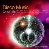 VARIOUS  - CD DISCO MUSIC ORIGINALS