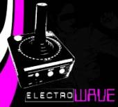 VARIOUS  - CD ELECTRO WAVE