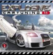 VARIOUS  - CD EXPLOSIVE CAR TUNING 11