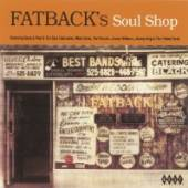 VARIOUS  - CD FATBACK'S SOUL SHOP