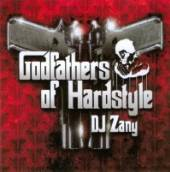 VARIOUS  - CD GODFATHERS OF HARDSTYLE