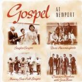 GOSPEL AT NEWPORT, 1959-'66 - supershop.sk
