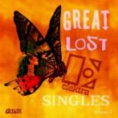 VARIOUS  - CD GREAT LOST ELEKTRA SINGLE