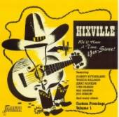 VARIOUS  - CD HIXVILLE - WE'LL HAVE A T