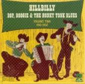 VARIOUS  - 2xCD HILLBILLY BOP VOL.2..