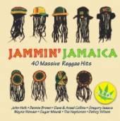 VARIOUS  - CD JAMMIN JAMAICA