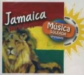 VAR-MUSICA SOLEADA  - CD JAMAICA