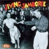 VARIOUS  - CD JIVING JAMBOREE