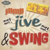 VARIOUS  - CD JUMP, JIVE AND SWING!
