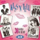 VARIOUS  - CD KISS'N'TELL