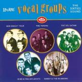 VARIOUS  - CD LAURIE VOCAL GOUPS - SIXT