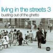 VARIOUS  - CD LIVING IN THE STREETS VOL 3: B
