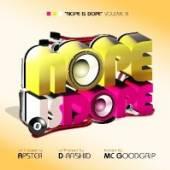 NOPE IS DOPE 8 / VARIOUS  - CD NOPE IS DOPE 8 / VARIOUS