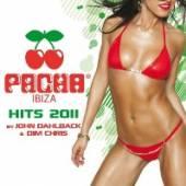 VARIOUS  - 2xCD PACHA IBIZA HITS 2011