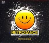 RETRODANCE - THE V.I.P. ZONE - - supershop.sk